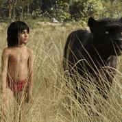 Le Livre de la jungle et les autres films de la semaine