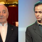 Aznavour, Goldman... Le casting de choix pour le spectacle Un été 44