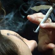 La France, championne d'Europe du cannabis chez les jeunes