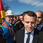 Macron : «En France, on n'aime pas les gens qui ont du capital»
