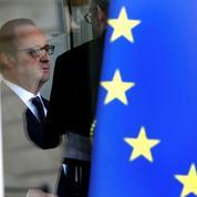 La garde rapprochée de François Hollande pour 2017
