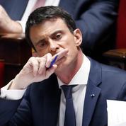 Manuel Valls, en panne d'autorité vis-à-vis de ses ministres