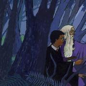 Comment les espions de sa Majesté se sont mis au service d'Harry Potter