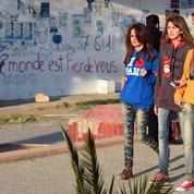 Pays arabes: une jeunesse entre Daech et désir de liberté