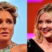 Cannes 2016: Valeria Golino et Kirsten Dunst rejoignent le jury