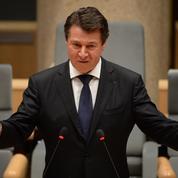 Christian Estrosi et Maud Fontenoy recrutent un ancien colistier du FN