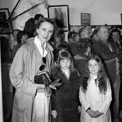 Laurence Chirac, l'une des deux filles de l'ancien chef de l'Etat, est décédée