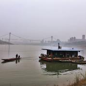Le pêcheur de morts du Yang Tsé