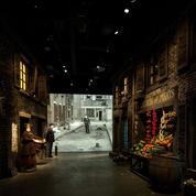 Chaplin's World: les lumières du musée