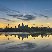 Un grand voyage à travers l'Indochine
