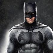 Ben Affleck confirme qu'il réalisera le prochain Batman