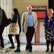 Face au Brexit, Jeremy Corbyn fait le service minimum