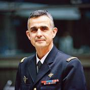 Le général de gendarmerie Bertrand Soubelet va être écarté