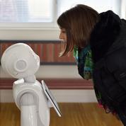 Quels métiers pourraient être remplacés par des robots demain ?