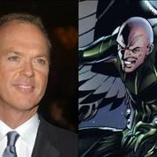 Spider-Man Homecoming : Michael Keaton dans la peau du Vautour ?