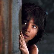 Le Livre de la Jungle démarre en flèche au box-office