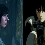 Scarlett Johansson incarne l'héroïne de Ghost in the Shell