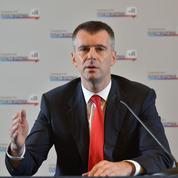 Rappel à l'ordre musclé pour un oligarque russe