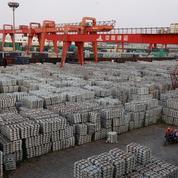 La Chine enregistre sa croissance la plus faible depuis 2009
