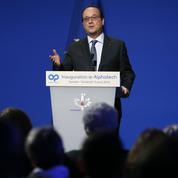 «La France va mieux»: Hollande conteste tout déni de réalité