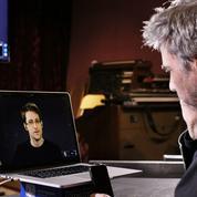 Jean-Michel Jarre: «C'est mon rôle d'aider quelqu'un comme Snowden»