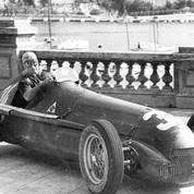 C'est scientifiquement prouvé, Fangio est le meilleur pilote de l'histoire de la Formule 1