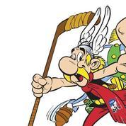 Mondial de hockey 2017 : Astérix et Obélix en mascottes