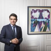 Jérôme Lambert: «Le thème du serpent est légitime pour Montblanc»
