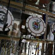 Pour lutter contre la crise, le Venezuela avance ses aiguilles de 30 minutes