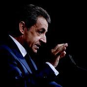 Contre vents et marées, Nicolas Sarkozy garde confiance