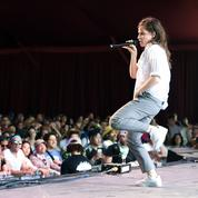 Christine and the Queens fait ses premiers pas à Coachella
