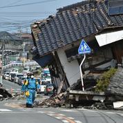 Toyota suspend sa production après les tremblements de terre au Japon