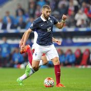 Plus de 80% des Français approuvent la décision de la FFF de ne pas sélectionner Karim Benzema