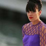 Lily Allen, victime d'un harceleur pendant sept ans