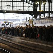 SNCF: l'ensemble des syndicats appellent à la grève le 26 avril