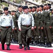 L'habile et ferme dialogue du roi de Jordanie avec ses opposants