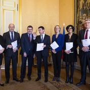 Valls fait miroiter un RSA pour les jeunes dès 18 ans