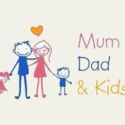 Mum, Dad & Kids, l'initiative citoyenne européenne sur la famille