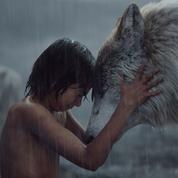 Le Livre de la Jungle atteint le sommet du box-office US