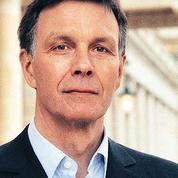 Jean Hornain, l'ancien patron du «Parisien» à la tête d'Eco-Emballages