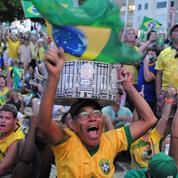 Brésil : Dilma Rousseff proche de la chute finale