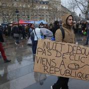 Nuit Debout : de la place de la République à la place de la dictature