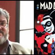 Paul Dini : «Harley Quinn va voler la vedette à Batman»