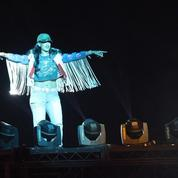 Rihanna, invitée surprise du festival Coachella