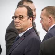 Chut, ne le dites pas: la courbe du chômage s'est déjà inversée et Hollande pourra se représenter...
