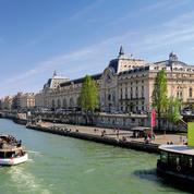 Paris en 110 lieux mythiques
