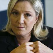 Brexit: Marine Le Pen à Londres avant le référendum du 23juin