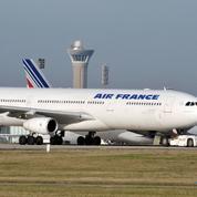 Air France: le premier syndicat de pilotes rejette les mesures de productivité