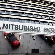 Mitsubishi avoue avoir triché sur la consommation de carburant