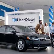 «Dieselgate» : Volkswagen verserait 5000 dollars par véhicule aux États-Unis